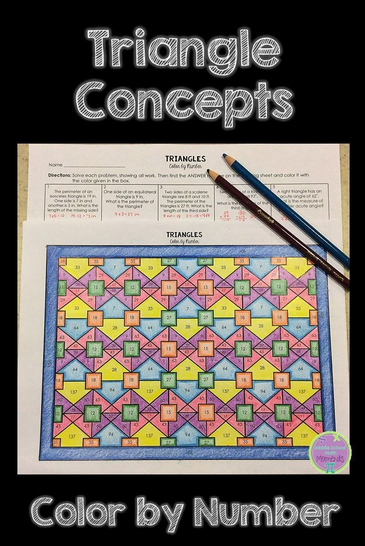 The Classifying Triangles By Angle And Side Properties A Math Worksheet From The Geometry Worksheet Classifying Triangles Triangle Worksheet Angles Worksheet