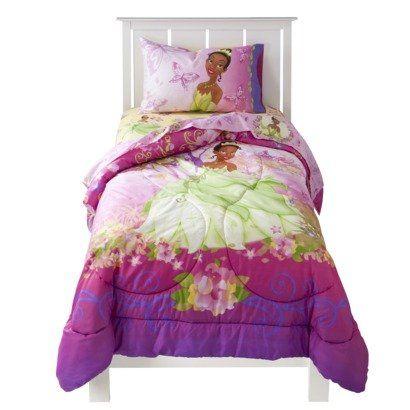 Princess And Frog Comforter Twin Disney Http Www Amazon