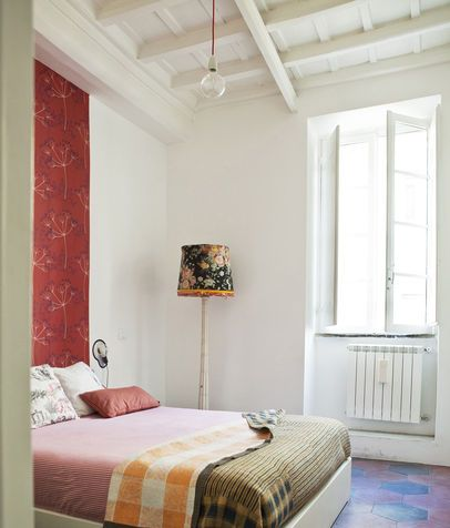 Pittura pareti camera da letto: fai da te bricolage | Home | Pinterest