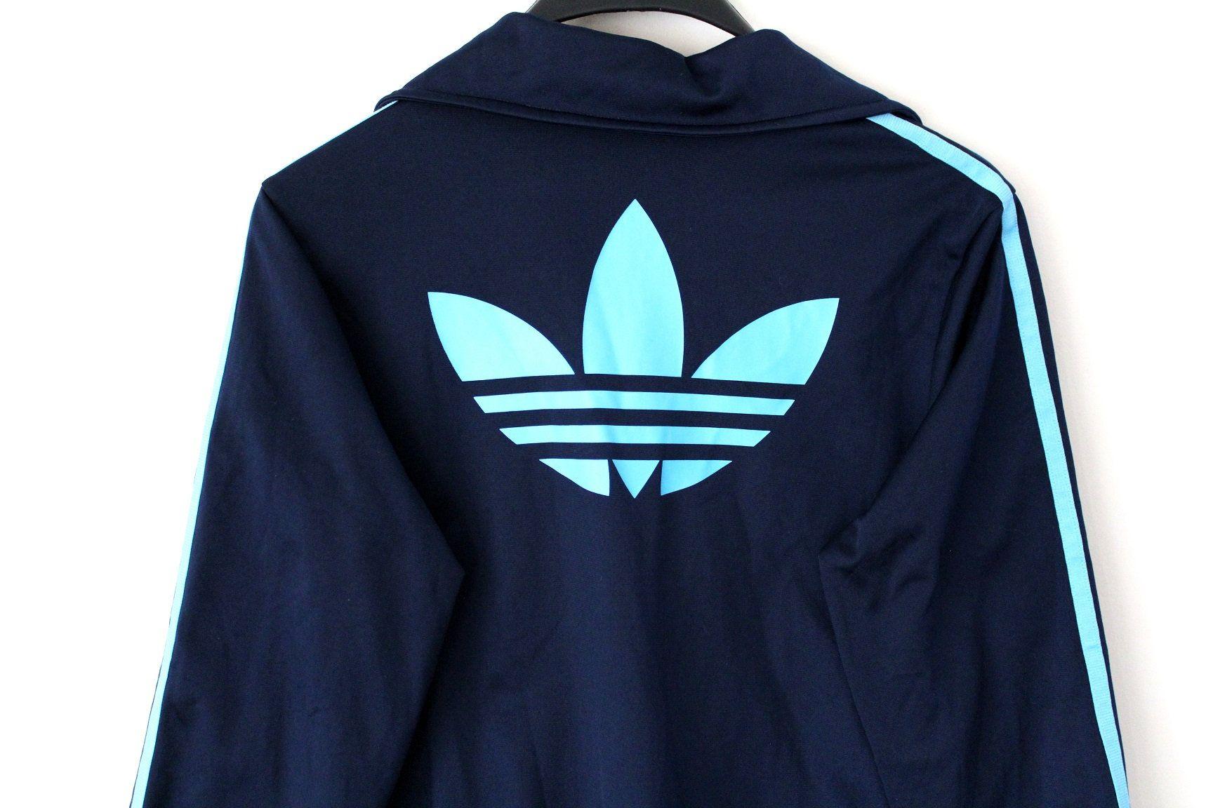 Blue Vintage Adidas Jacket Rare Adidas Windbreaker Trefoil Etsy Adidas Jacket Adidas Windbreaker Vintage Adidas [ 1152 x 1728 Pixel ]