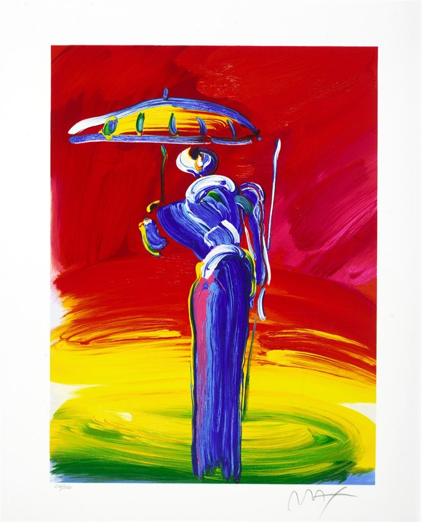 Browse artwork by peter max with images peter max