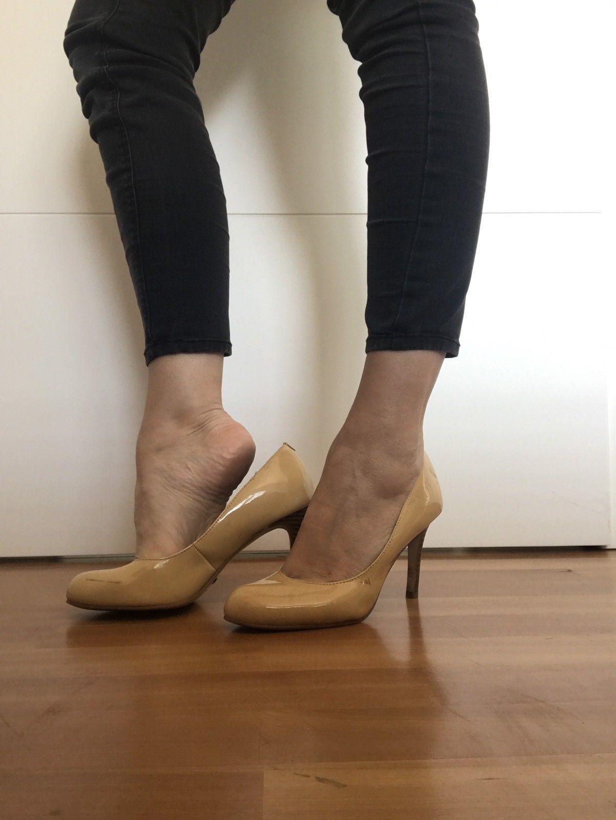 Buffalo High Heels Stiletto Stiefel