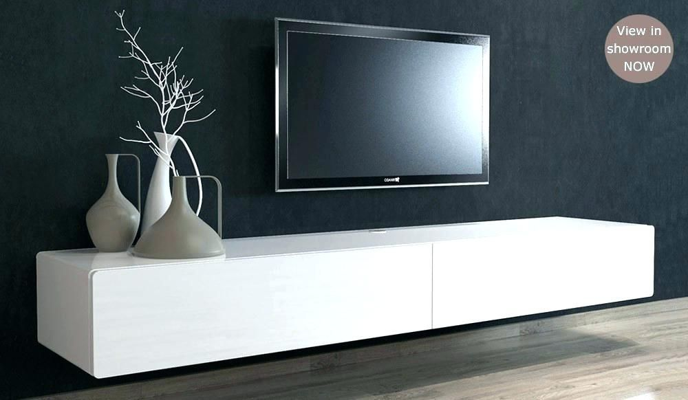 Floating Tv Stand Ikea Credainatcon