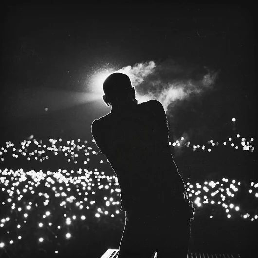 Chester Bennington Linkin Park Wallpaper
