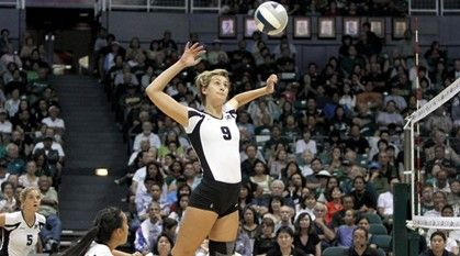 Enter To Win 2 Free Tickets To Wahine Volleyball This Saturday Night 10 20 Plus Free Parking Co University Of Hawaii Athlete University Of Hawaii At Manoa