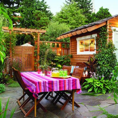 Delightful 21 Ideas For Outdoor Dining Rooms In Your Garden Dream Backyard Nice Design