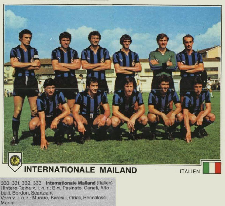 Football Club Internazionale Milano, 1979