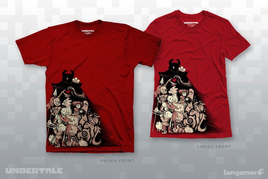 a6b0aaef Mercy | Clothing Style | Undertale shirt, Shirts, T shirt