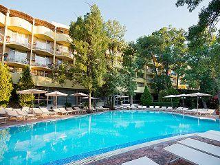 Angebote Hvd Club Hotel Bor In Sonnenstrand Holidaycheck Suden Burgas Bulgarien Sonnenstrand Hotels Hotel