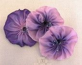 Etsy treasury featuring fabulous dip dyed finds!!