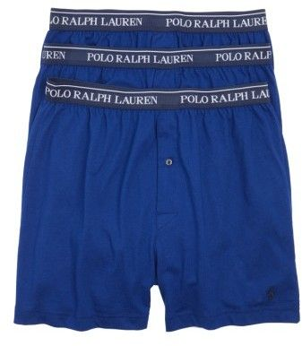 Pack Lauren Polo Ralph BoxersProducts Men's 3 In Cotton 2019 OuTXZPki