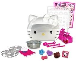 Hello Kitty Chocolate Boutique from Sears Wish Book 2014 $34.99