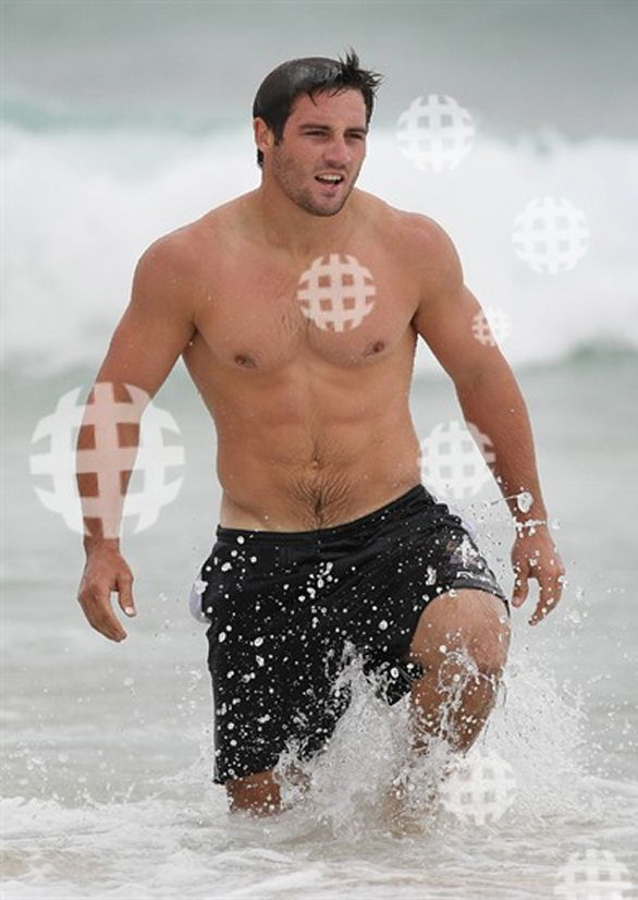 THE NEO-HETEROSEXUAL BLOG: The World of Straight Men: GODS OF RUGBY: Cooper  Cronk of Melbourne Storm, NRL