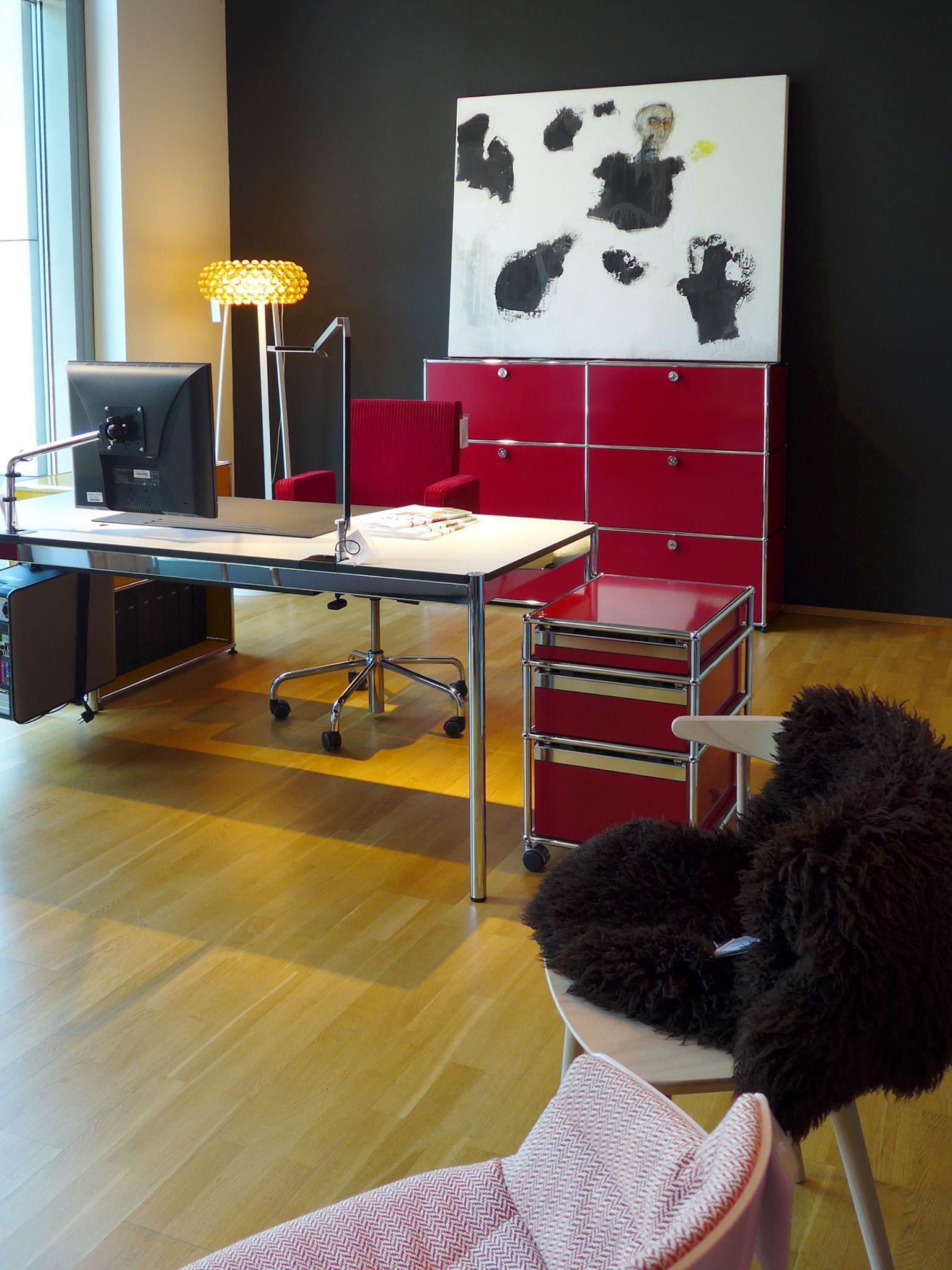 Möbel Stuttgart usm atelier exhibition at fleiner möbel stuttgart germany http