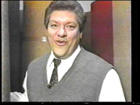 Samuel Lopes no Comercial do Mercadão dos tapetes