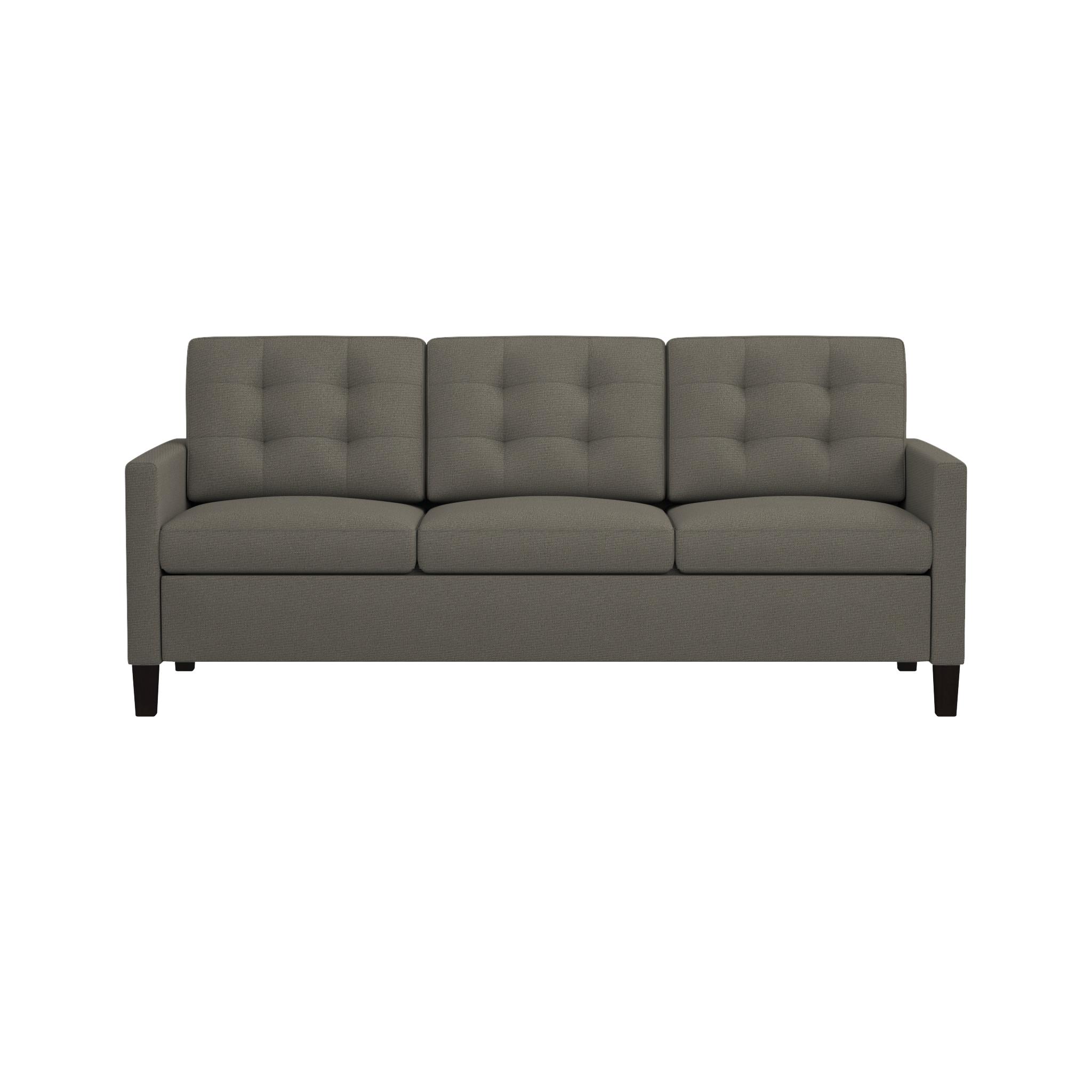 Karnes King Sleeper Sofa Crate And Barrel Comfortable Futon