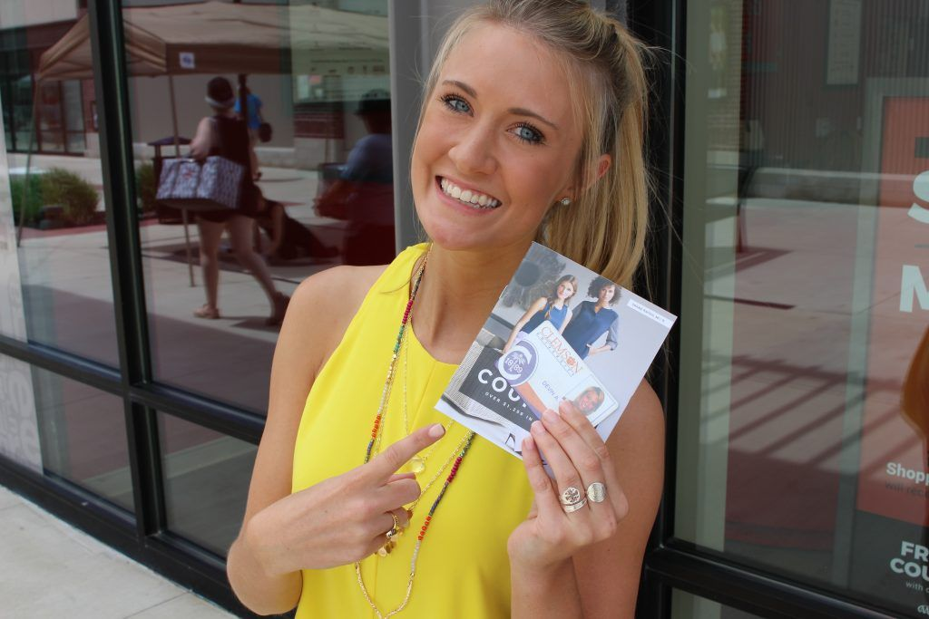 Budgeting tips? Join Loyalty Programs like TangerClub! Read more of Devin's budgeting tips, #otb. www.tangerlife.com/2018/01/15/budgeting-in-college-101
