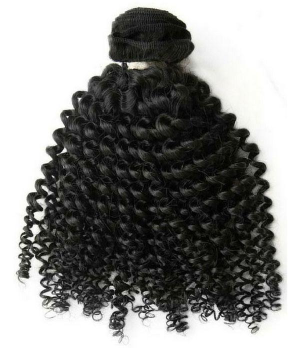 Brazilian Kinky Curly Hair Extensions Kinky Curly Hair Hair