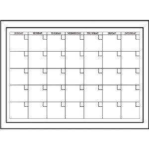Robot Check Bullet Journal Ideas Pages Dry Erase Calendar Decal Bullet Journal Banner