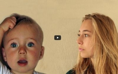 Dad Films His Daughter Every Single Week For 14 Years. The Result Is Breathtaking. | ViralVita