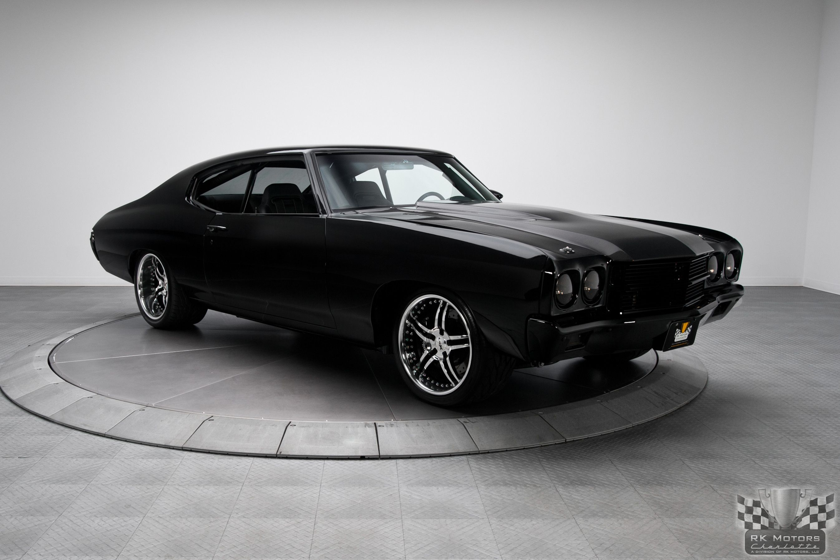My bucket list car: 72 Chevelle Pro Touring | Cars, General motors ...