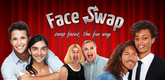 Face Swap APK Want to swap two faces in a photo? Now you
