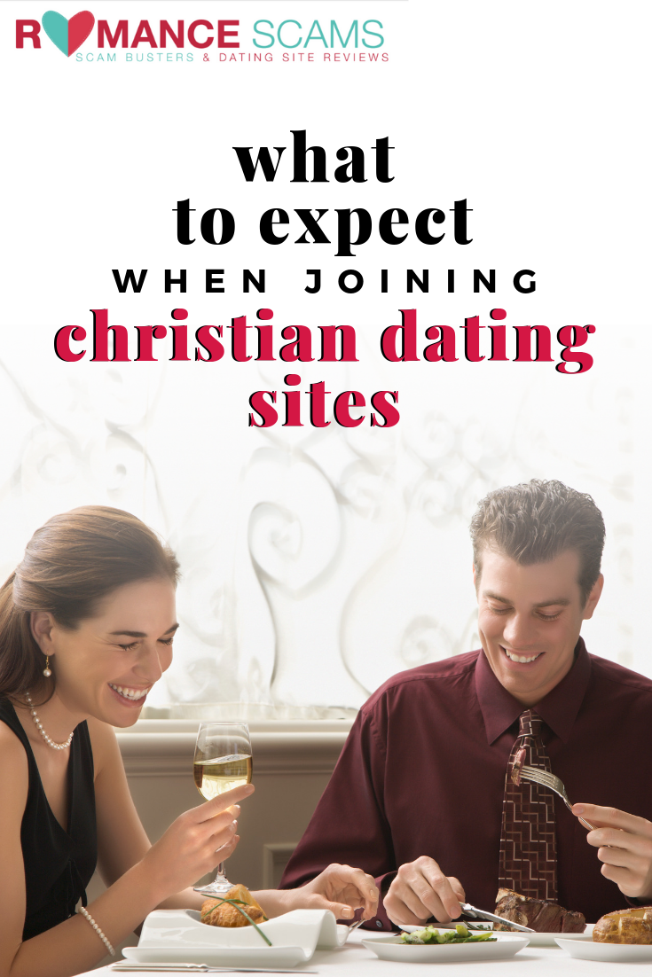 Thinking about joining a Christian dating site? Not sure