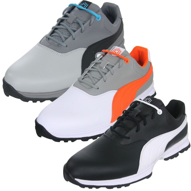 f92c4e50aa12 Clubs Shoes Apparel Accessories Puma Ace Golf Shoe Original MSRP   100.00  Additional Images Click images below to enlarge ITEM DESCRIPTION The Puma  Ac..
