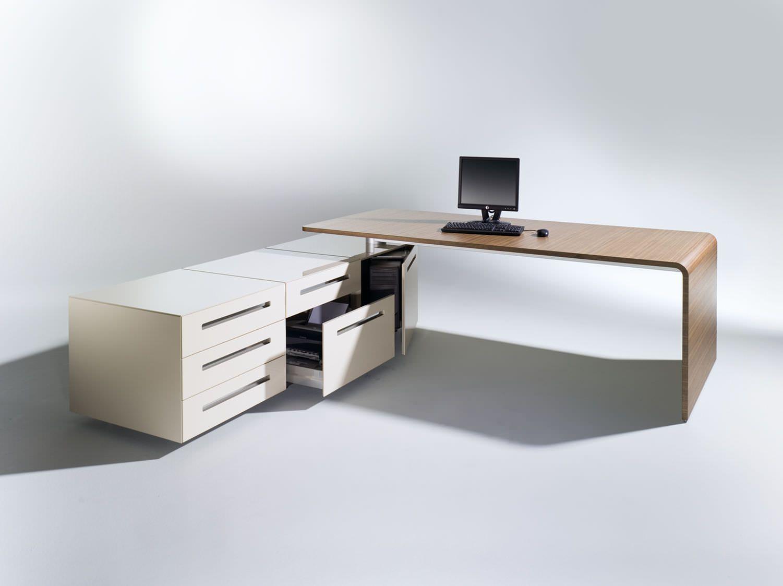 Escritorios modernos buscar con google dise o muebles for Diseno de muebles de oficina modernos
