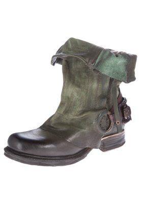 quality design a9d86 2b568 Cowboy/Biker boots - foresta/ebano | airstep boots ...