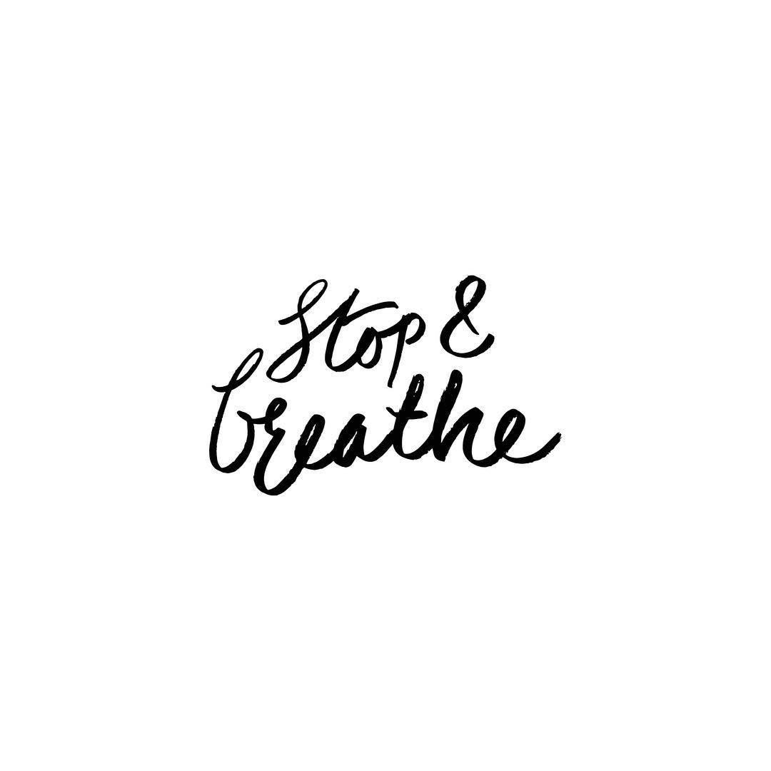 ➳ Pinterest   @ nguyenkellyy   Yoga quotes, Breathe quotes ...