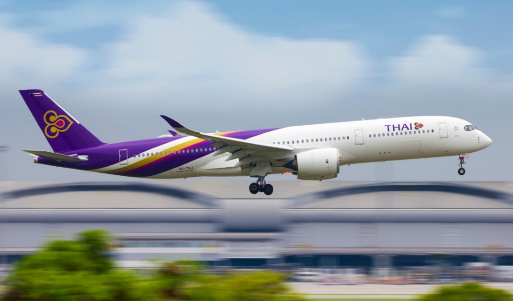 Top 10 Airlines Ranking Based on Surveys .TR Airlines