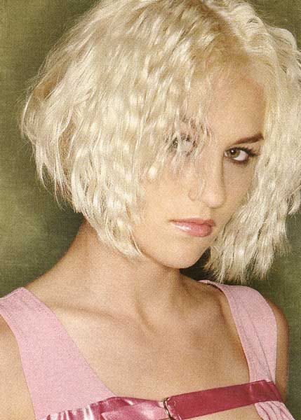 hair crimped short hairstyles curly styles rossanoistanbul bob hairstyle thin queen hairstylehub