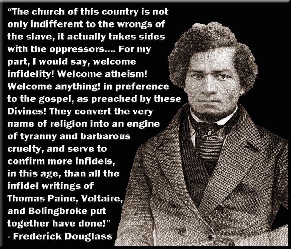 Black American OURstory | Frederick Douglass | Pinterest