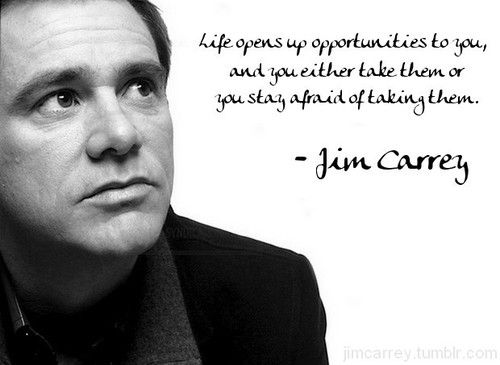 Good Looking Guy Quotes: Jim Carrey. What A Good Looking Man. And A Great Quote