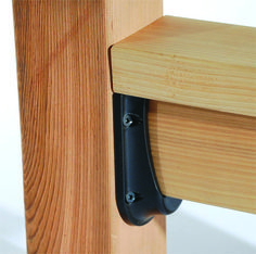 Best 2X4 Railing Connectors By Solutions Home And Hardware 400 x 300