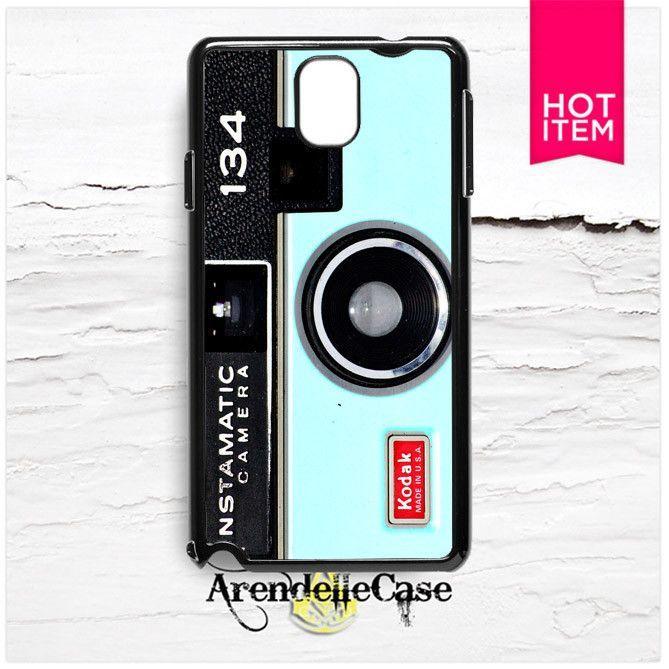 Camera Samsung Galaxy Note 3 Case