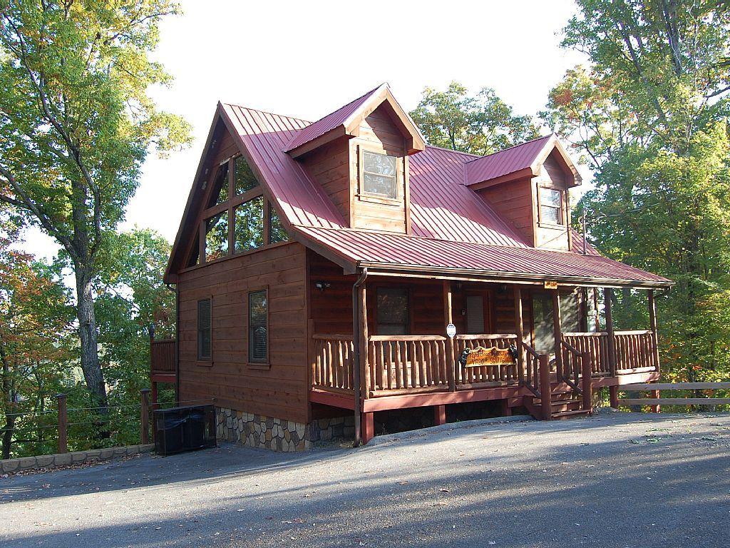 Pops Bear Necessities Cabin Rentals Cabin Vacation Cabin