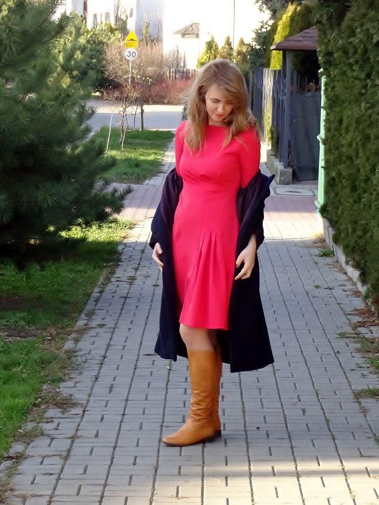 Swiateczny Cukierek Dresses Graduation Dress Fashion
