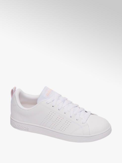 adidas Advantage Clean | Schoenen, Schoenen dames, Sneaker
