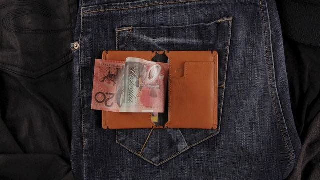 Bellroy Slim Sleeve Wallet