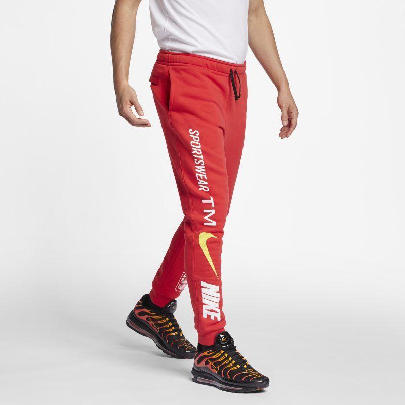 siglo Será Inducir  Nike Sportswear Club Joggers -