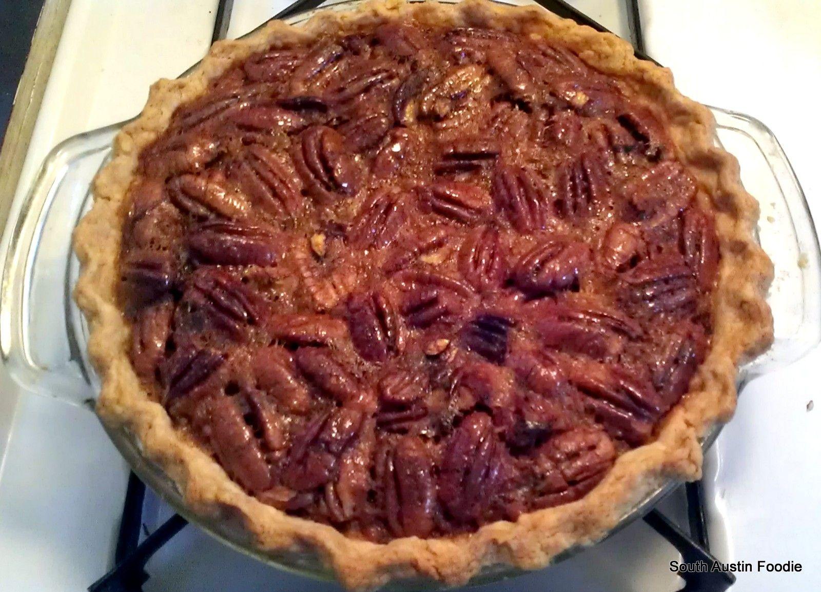 Thanksgiving Traditions Pecan Pie Pecan pie, Holiday