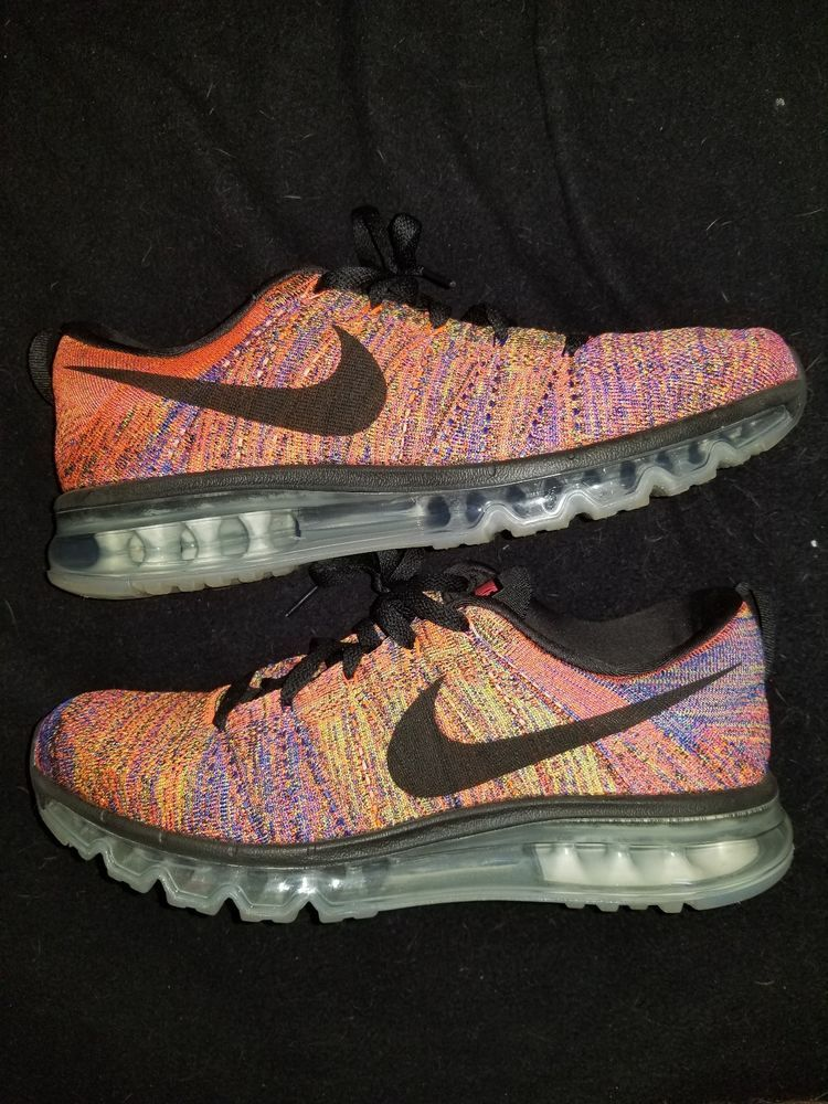 Nike Air Max 2016 Mens Size 10 Running Shoes  fashion  clothing  shoes   a0887fe8a
