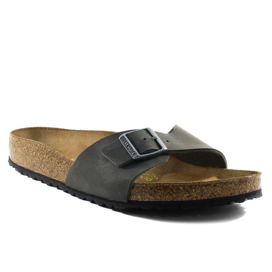 819A BIRKENSTOCK MADRID BF BEIGE ouistiti.shoes le