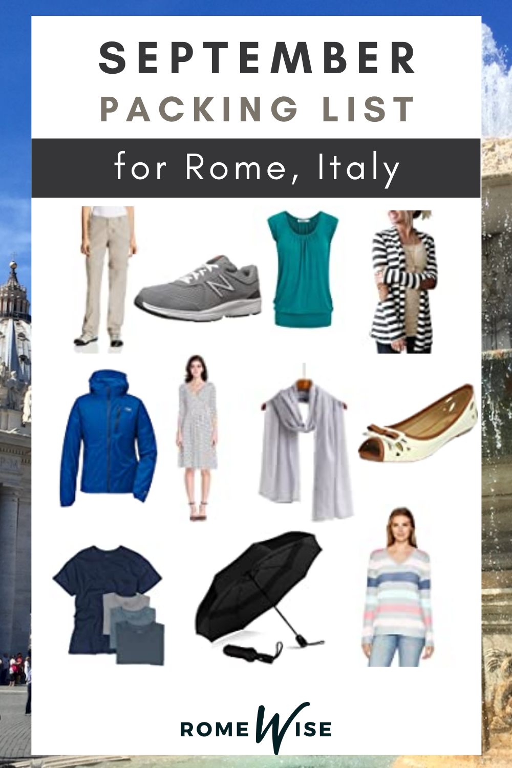 Rome In September In 2020 Rome Rome Attractions Rome Travel