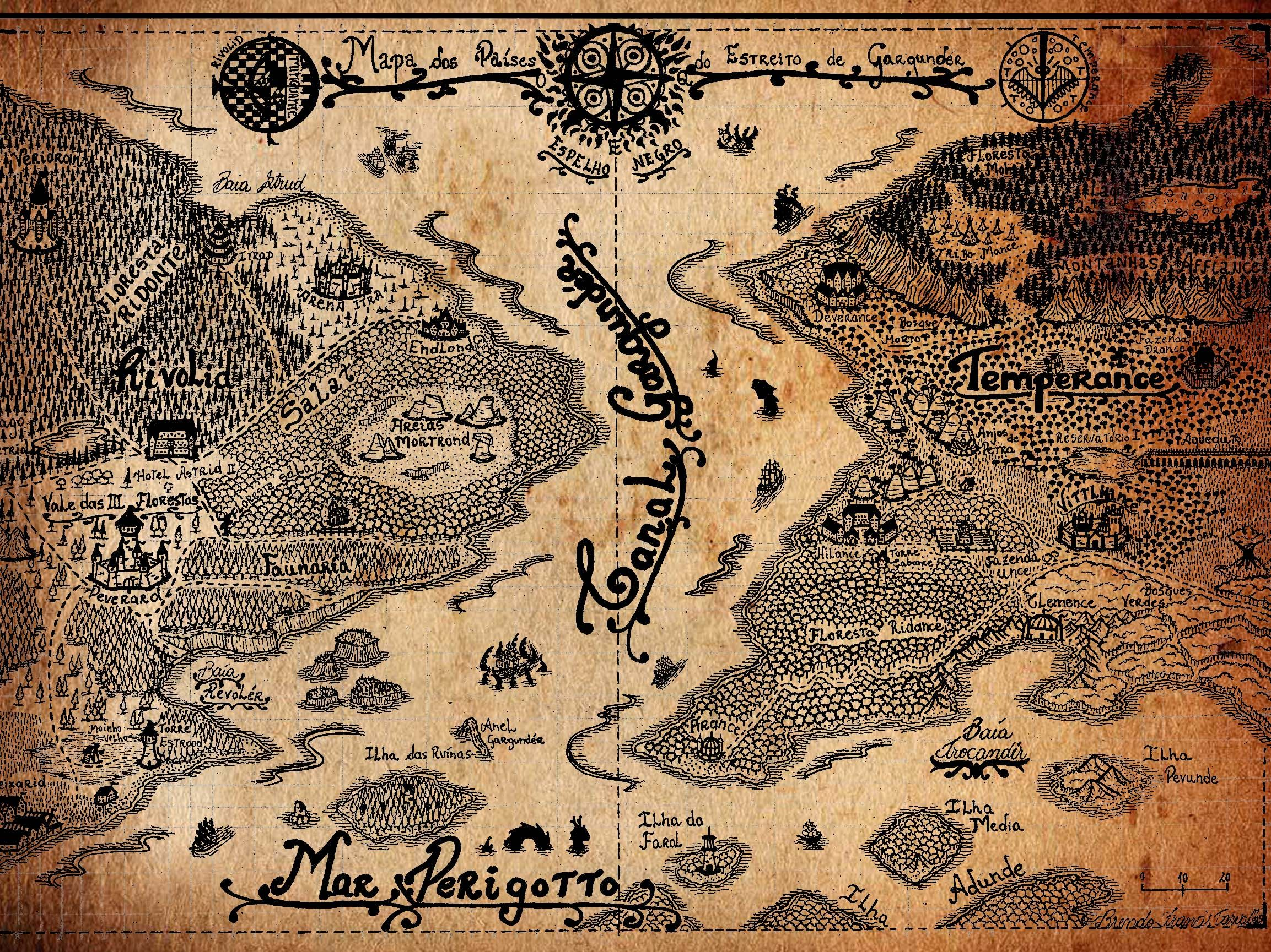 View Photo | Unusual Maps, Unusual Places | Fantasy map, Fantasy map