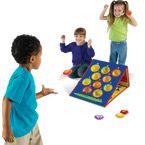 Smart Toss™ Bean Bag Tossing Game | Preschool toys ...