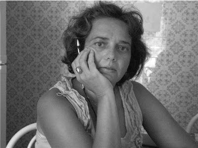Il filo di Erica: Vincenzo Calò recensisce Lucianna Argentino