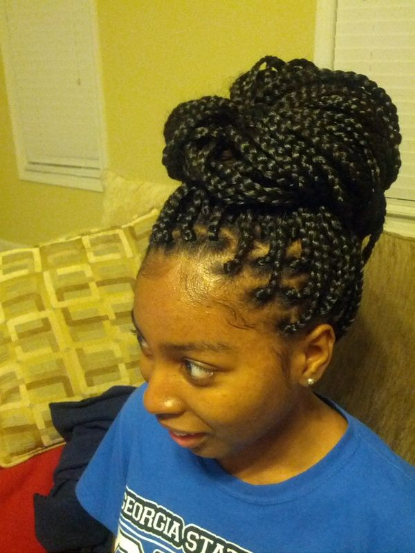 Fantastic 1000 Images About Braid Hairstyles On Pinterest Hairstyle Inspiration Daily Dogsangcom